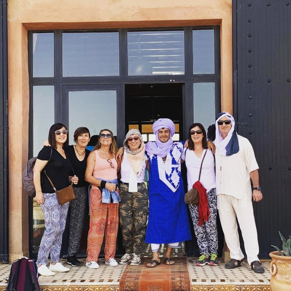 12 days highlights of morocco