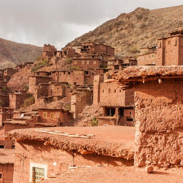 5 Days luxury tour Marrakech
