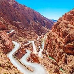 Marrakech 3 days desert tour