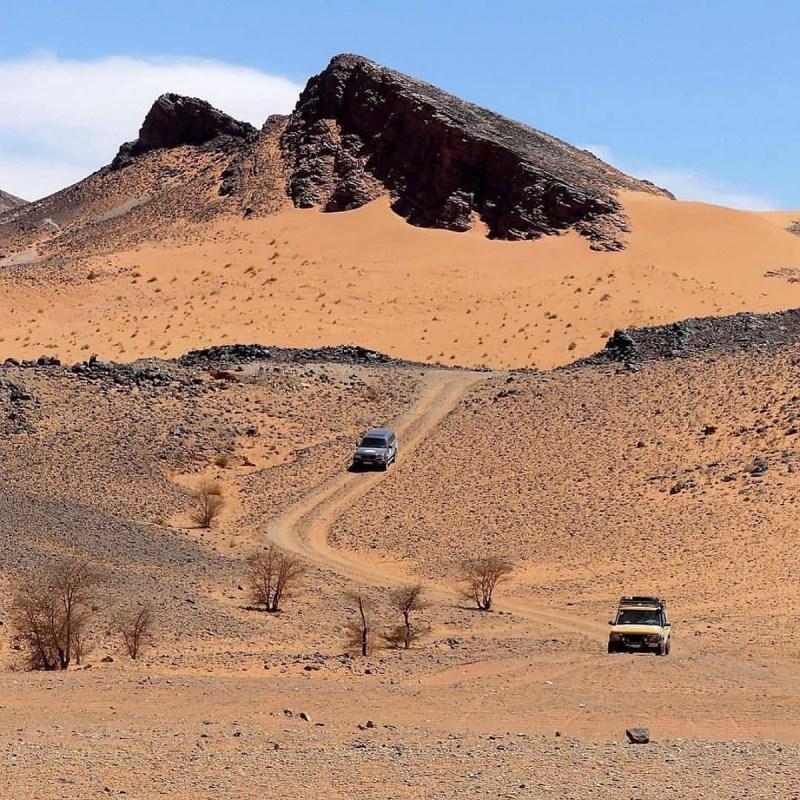 Morocco desert tours from Ouarzazate