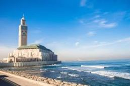 7 days tour from Casablanca