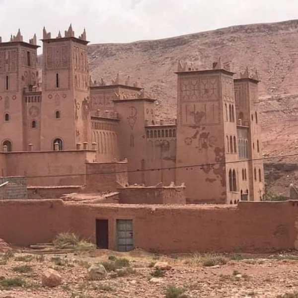 Marrakech 10 Days tour - Sahara Desert & Imperial cities of Morocco4