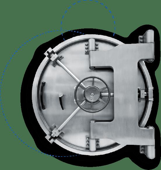 Authentic Heroes Registry Vault