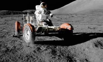 moon-vehicle