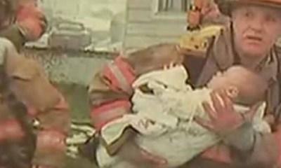 pompier-salvare