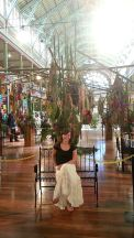 Fancy a hanging garden?