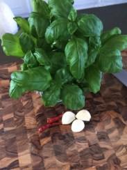 basil-chili-pepper-and-garlic