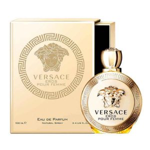 Versace Eros Pour Femme EDP For Women 100 ml