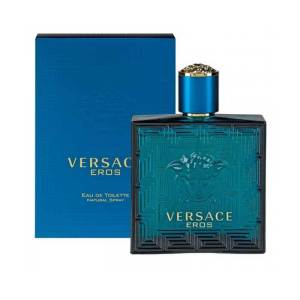 Versace Eros EDT For Men 100ml