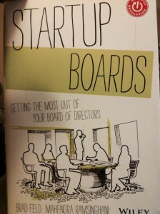 Buy Startup Boards book on Amazon