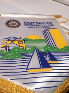 East Dallas Rotary