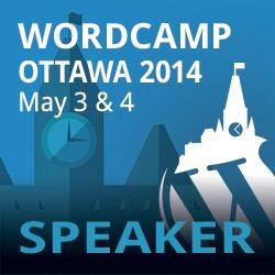Mobile session at WordCamp Ottawa