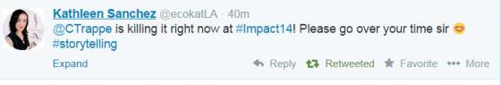 impact 14 4