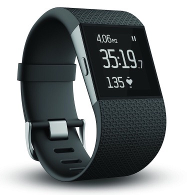 [FITNESS BLOG TEST] How accurate is the heart beats per minute on the Fitbit Surge?
