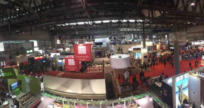ibtm world in barcelona