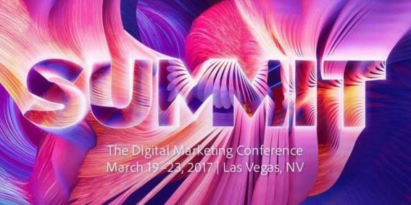 Adobe Summit Las Vegas