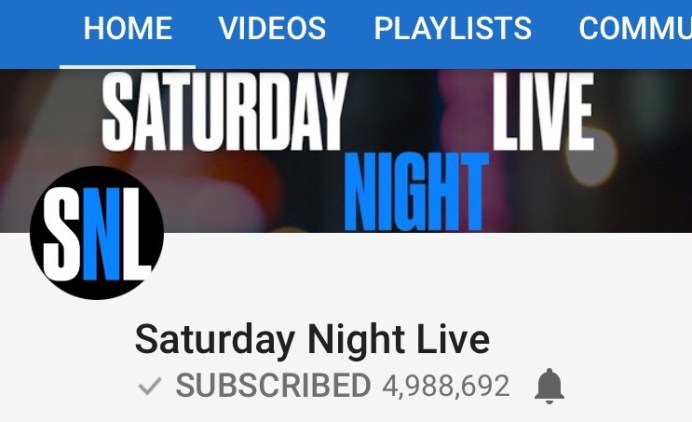How Saturday Night Live draws views by publishing 18 YouTube clips right after the TV show