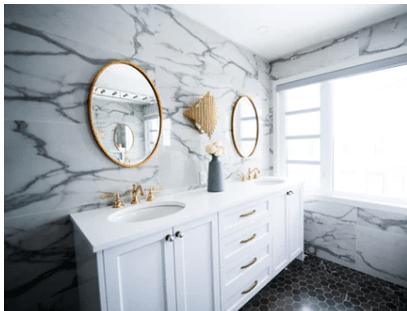 custom bathroom vanity, wood bathroom vanity