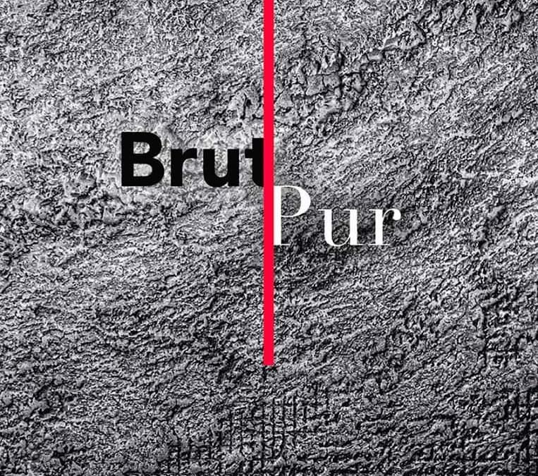 Participe à l'exposition Brut/Pur
