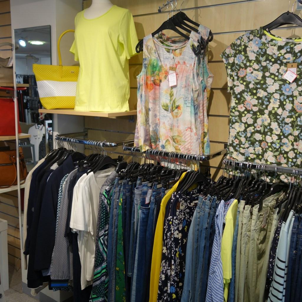Vêtements femme chez Authier à Saint-yrieix
