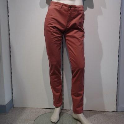 Pantalon toile homme LCDN Haute-Vienne