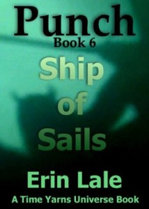 Ship of Sails 6