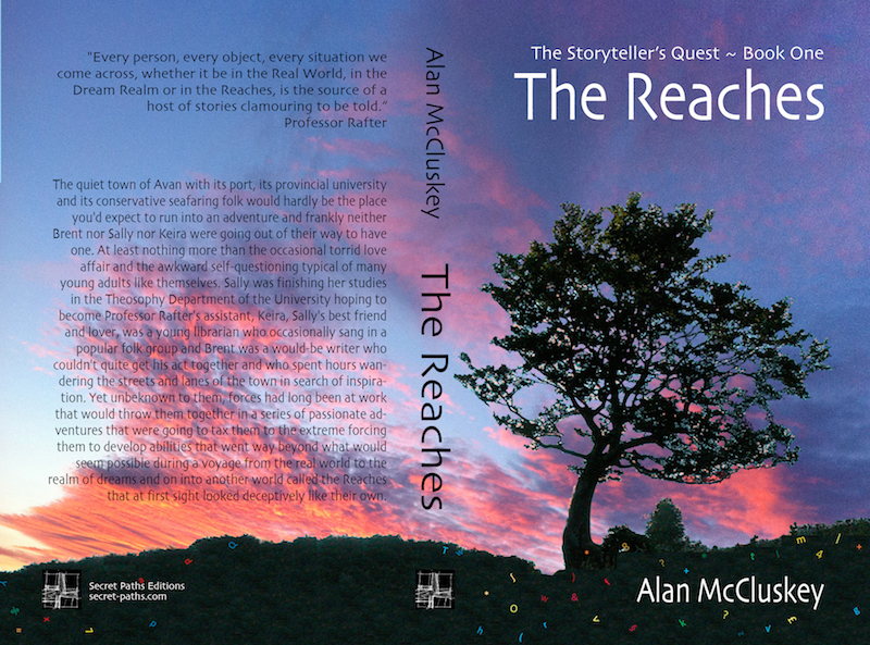 The Reaches