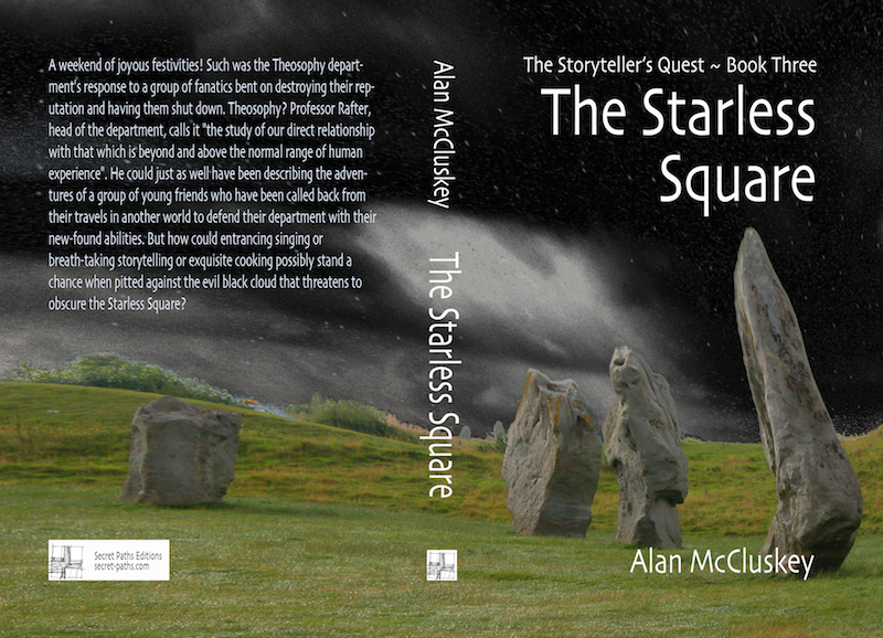 The Starless Square