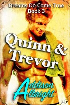 Mockup - Quinn & Trevor