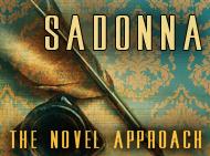 The Novel Approach - Sadonna