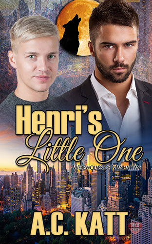 henris-little-one-cover