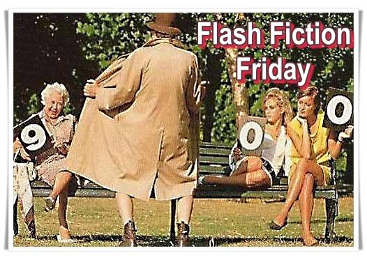 Flash Fiction Friday