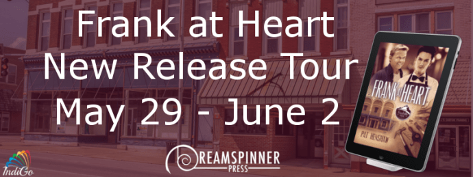 Frank at Heart Tour Banner
