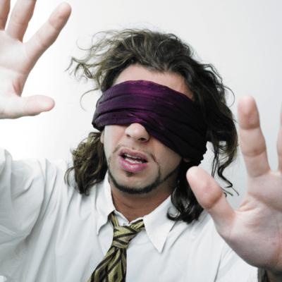 Ben-Blindfold