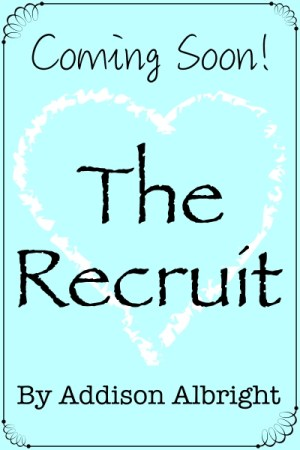 The Recruit - coming-soon-400-x-600