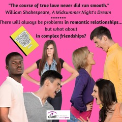 The course of true love never did run smooth.jpg