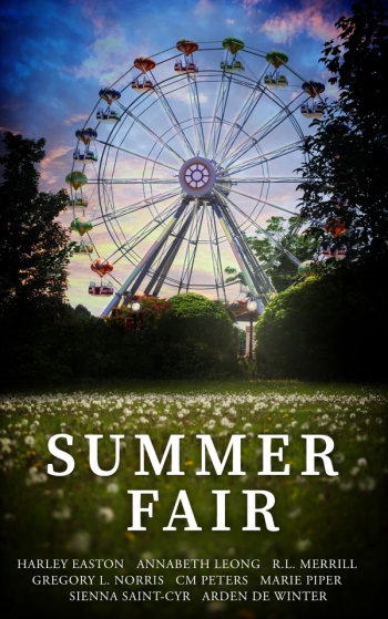 COVER - Summer Fair - 350