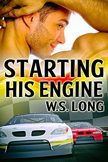 Starting His Engine.jpg