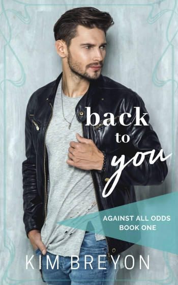 Cover - Back to You