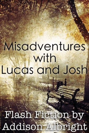 Misadventures with Lucas and Josh (444x666)