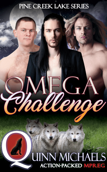 Cover-OmegaChallenge-QuinnMichaels