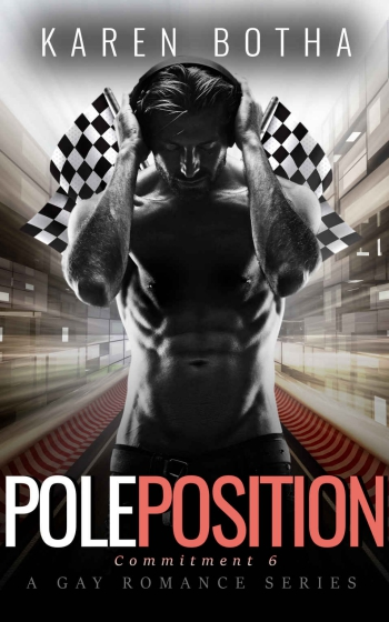 Pole Position - Karen Botha - Cover.jpg