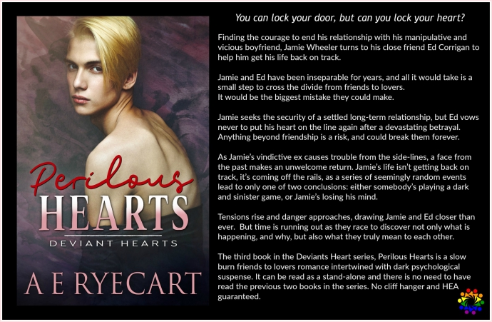 Deviant Hearts | Stories That Make You Smile