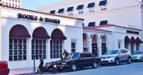 Florida bookstore