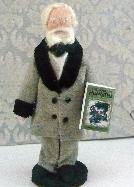 Longfellow Doll