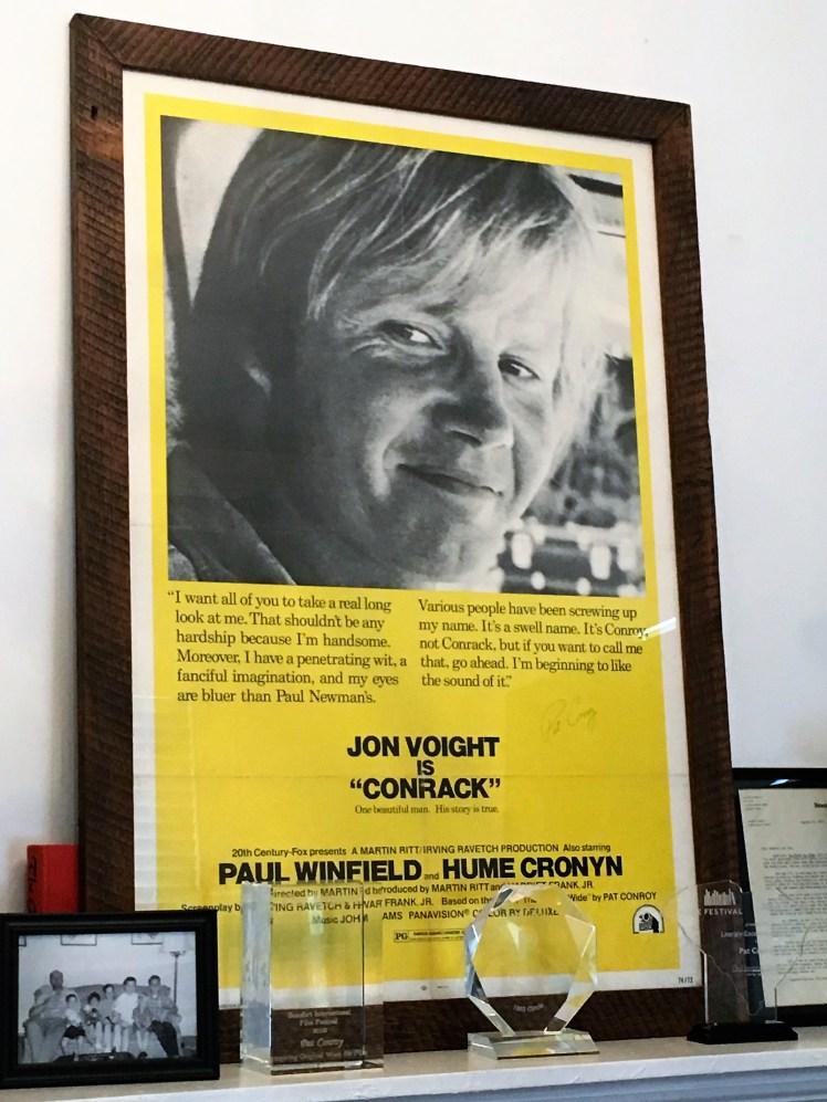Conroy movie poster
