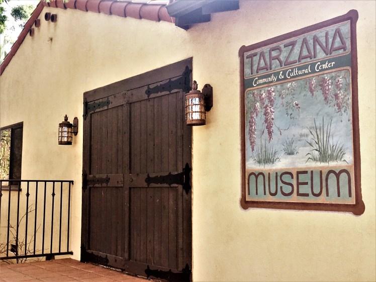Edgar Rice Burroughs Museum
