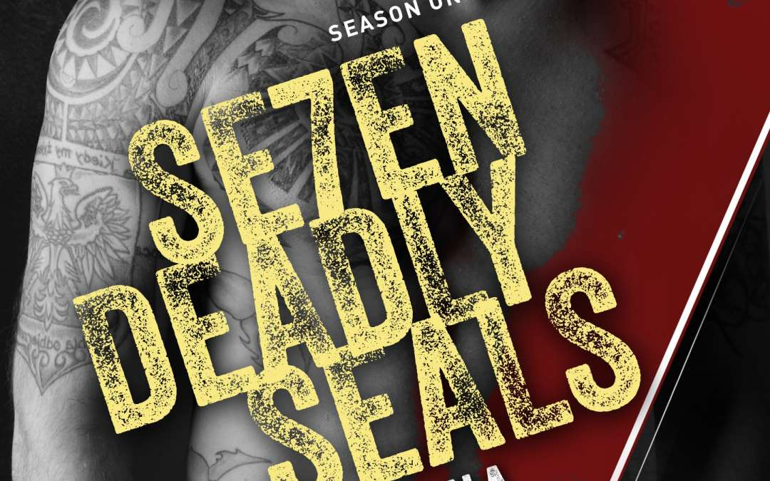 Se7en Deadly SEALs: Season 1 Release