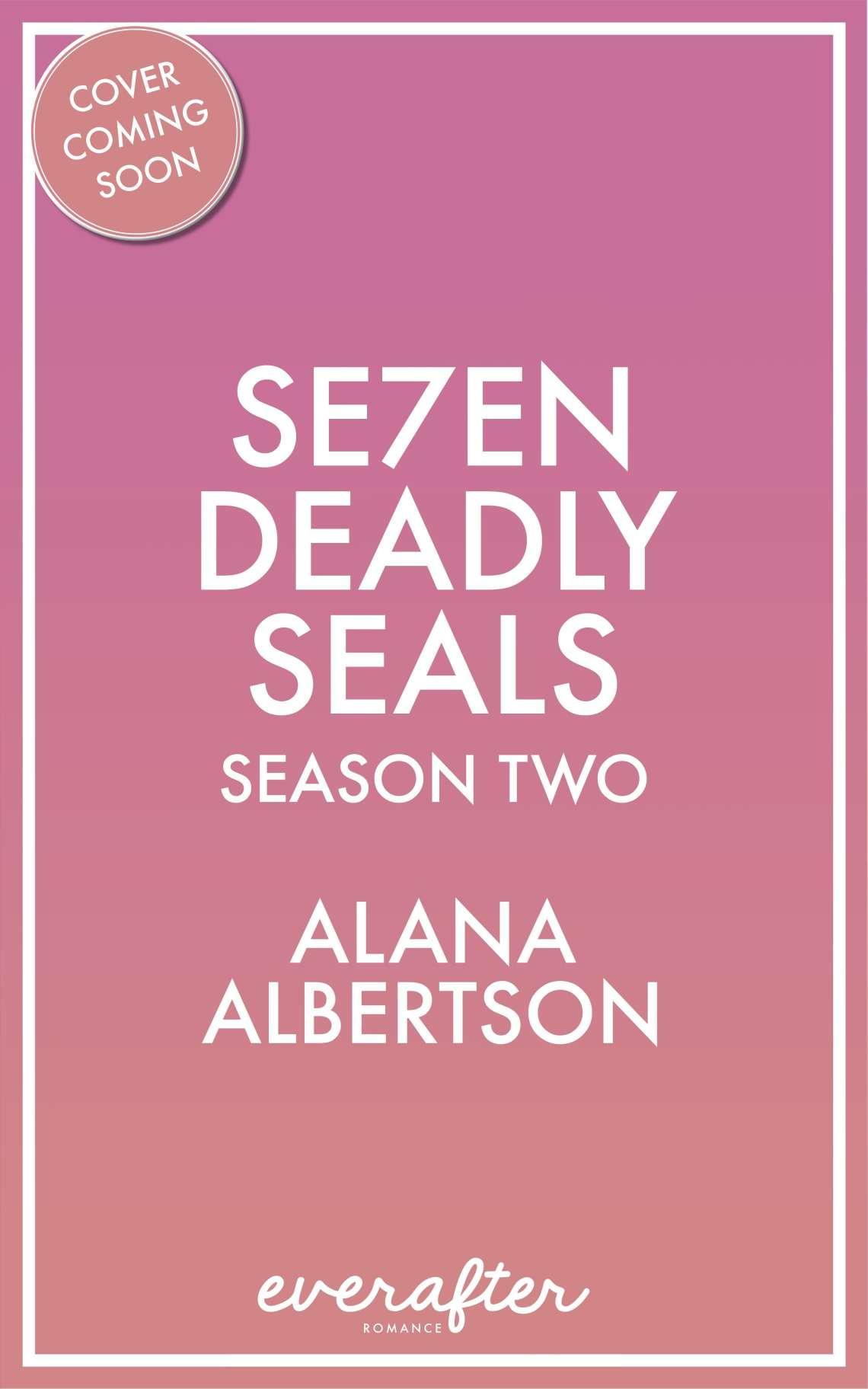 Se7en Deadly SEALs: Season 2