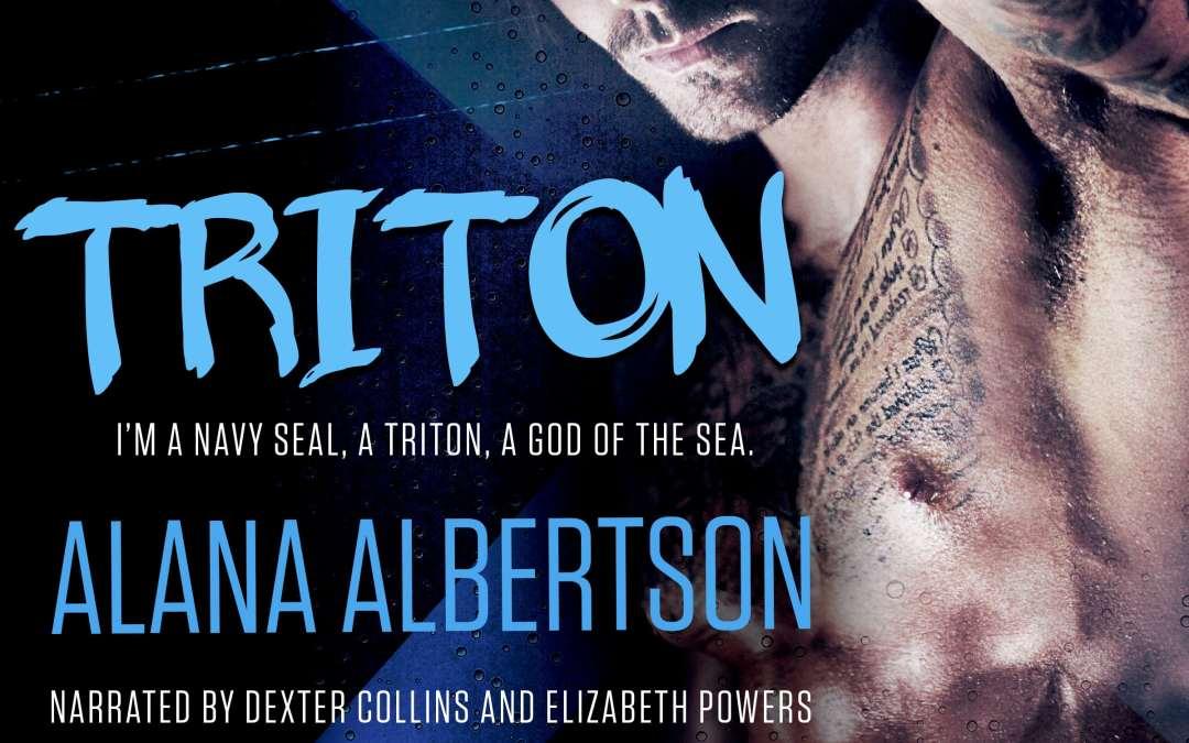 Triton Audio Release
